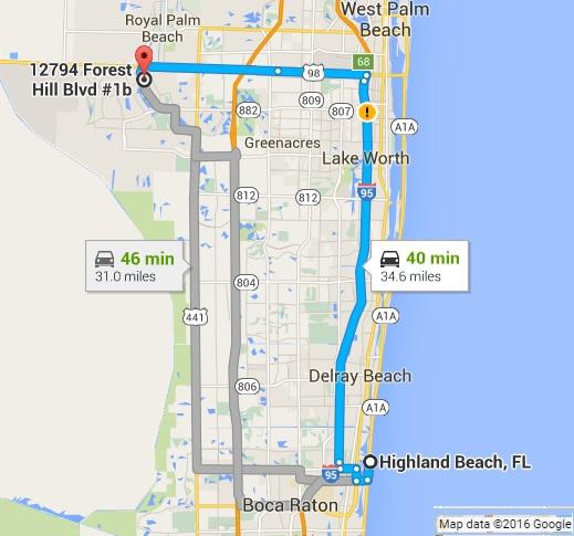 Map Of Wellington Florida.Wellington Florida Google Maps