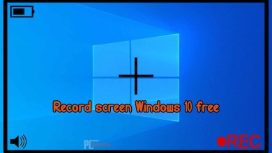 record screen windows 10