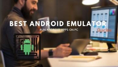 best android emulator pc