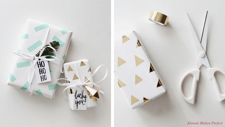 Blogmas 24: Christmas wrapping 6