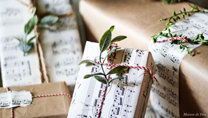 Blogmas 24: Christmas wrapping 8