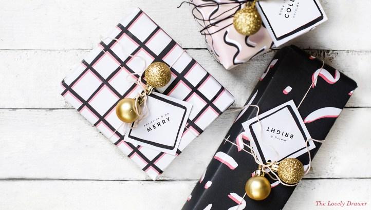 Blogmas 24: Christmas wrapping 3