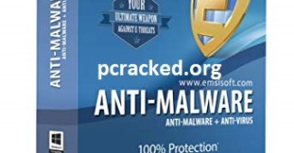 Emsisoft Anti-Malware 2020.5.0.10149 Crack