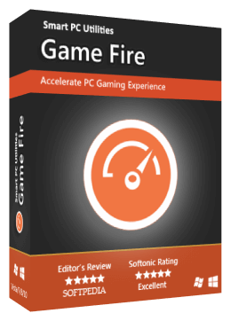 Game Fire 6.5.3373 Crack