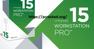 VMware Workstation Pro 15.5.1 Build 15018445 Crack