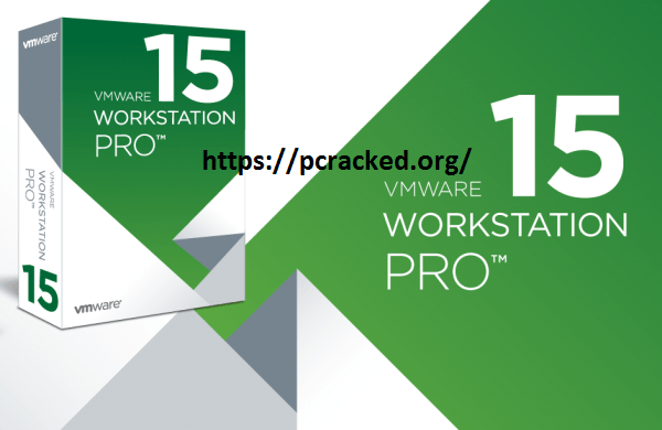 VMware Workstation Pro 16.1.1 Build 17801498 Crack