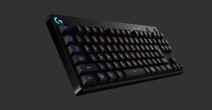 ゲーミングキーボードのオススメ5選!ゲーミングキーボードの特長も解説