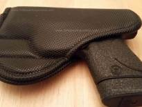 Remora M&P Shield Holster