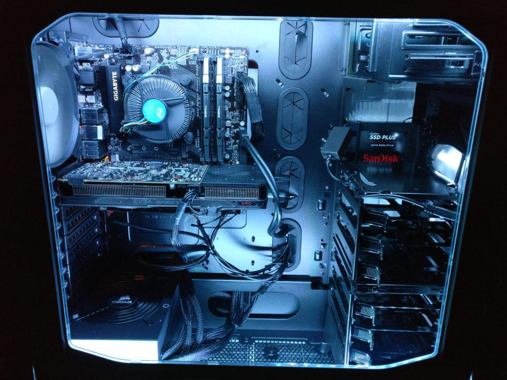 Custom Desktop Builds Pc Revive