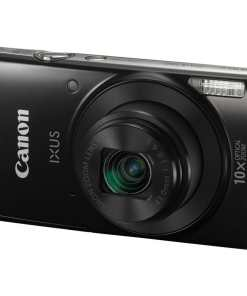 Canon IXUS 190 Digital Camera with 2.7 display [Black]