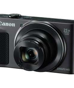 Canon PowerShot SX620HS Digital Camera with 3 display [Black]