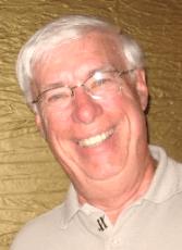 Dan McCombs, Legislative Chairman