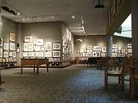 Mazza Museum