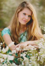 Natasha Fleser, 2014 Scholarship Winner