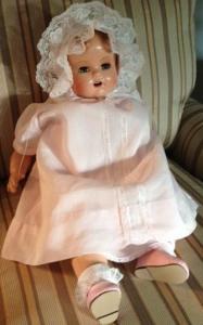 Kay's Restored Doll
