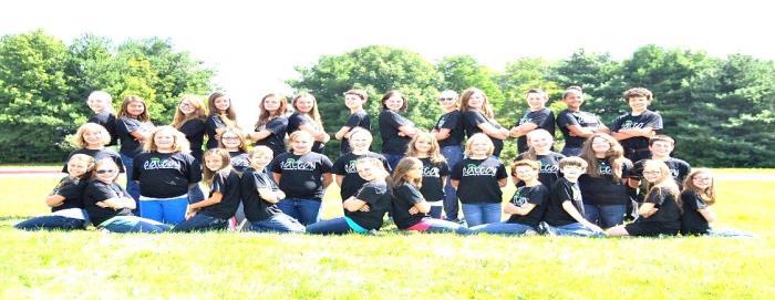 Falcon Academy Choir