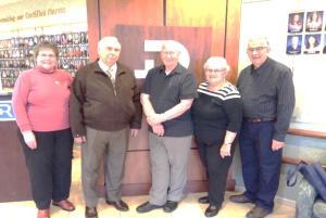 Robinson Scholarship Committee