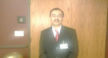 Altaf Dasrvesh, Ph D