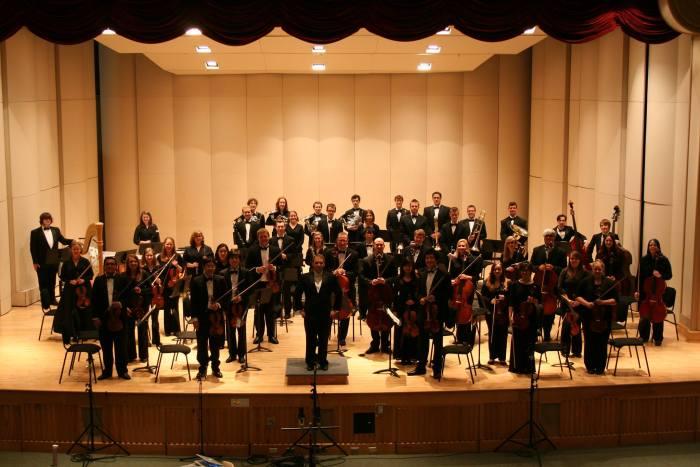 KSU Orchestra