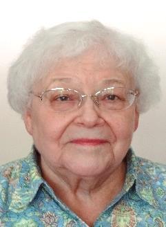 Carole Stokes, Secretary