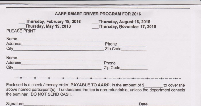 ARRP Smart Driver