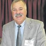 Robin Rayfield, Executive Director of ORTA