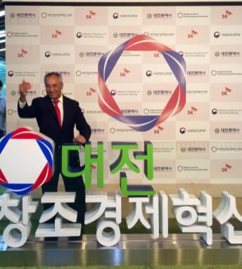 PCSD-Corea del Sur