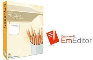 EmEditor Professional 21.1.3 Crack + Registration Code Free {Mac/Win}