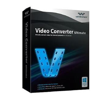 Wondershare Video Converter Ultimate 11.6.1 Crack + Serial Key