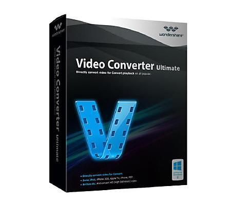 Wondershare Video Converter Ultimate 10.3.0 Crack + Serial Key Free Download