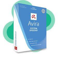 Avira System Speedup 6.9.0.11050 Crack + Updated Version Free Download