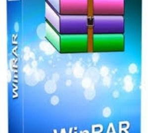 WinRAR 5.60 Beta 3 Crack + Keygen Free Download