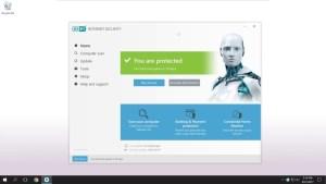 ESET Internet Security 14.2.19.0 Crack + Serial Key {Premium} Download