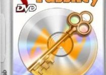 DVDFab Passkey Lite 9.3.1.8 Crack + Full Keygen Free Download