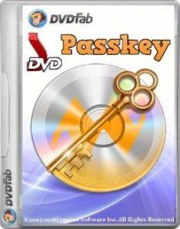 DVDFab Passkey Lite 9.3.1.8 Crack + Full Keygen Free Download