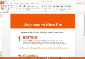 Nitro Pro 13.44.0.896 Crack + Activation Code Full {Updated} Download