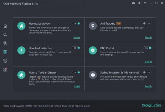 IObit Malware Fighter 6.2.0.4770 Crack + Keygen Download