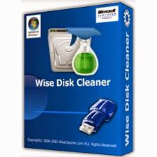 Wise Disk Cleaner 9.77 Crack + Keygen Free Download