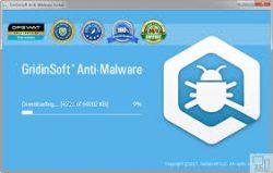 GridinSoft Anti-Malware 2021 Crack+ [keygen, Torrent, Portable] Download