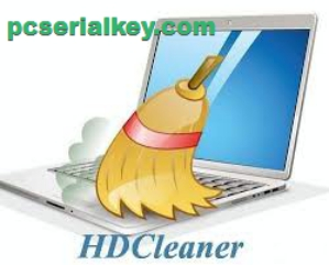 HDCleaner 1.205 Crack + Lifetime Key Free Download