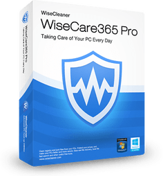 Wise Care 365 Free 5.14 Crack + License Key Download
