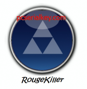 RogueKiller 12.13.2.0 Crack Full Keygen [Torrent] Download