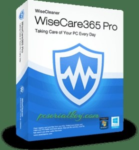 Wise Care 365 Free 5.18 Crack + Latest Version Download