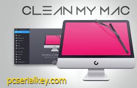 CleanMyMac 3.9.5 Crack Full Key [Mac+Win] Download
