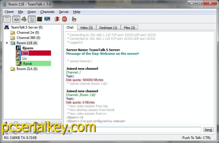 Missive 7.9.0 Crack + Full Premium Free Download
