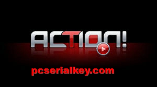 Mirillis Action! 3.5.2 Crack + Latest Version Download
