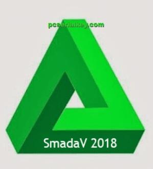 Smadav Antivirus 2018 Rev 12.3 Crack + Keygen Free Download