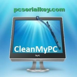 CleanMyPC 1.9.8.1712 Crack + Serial key Download
