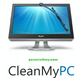 CleanMyPC 1.9.10 Build 1913 Crack + License Key Download
