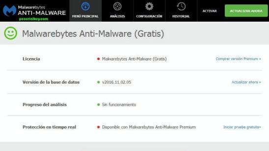 Malwarebytes Anti-Malware 3.7.1.2839 Crack + Premium 2019